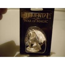 Figura Dragon Elemental War Of Magic