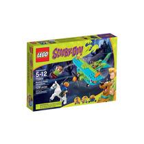 Lego Scooby Doo Avion Del Misterio