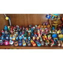Colecciones De Huevo Kinder