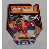 Batman Action League Plastic Man R6026 Mini Figura Dc Cn Op4
