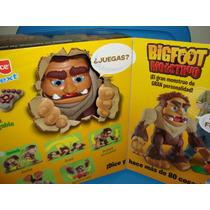 Dms Big Foot Robot Fisher Price Pie Grande Imaginext Español