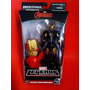Marvel Legends Iron Man Now Serie Hulbuster