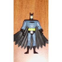 Liga De La Justicia Batman