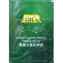 Saint Seiya Myth Cloth Metal Plate Hk Bandai Dam Pandora Dmm