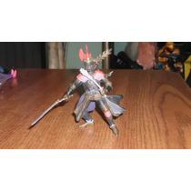 Papo Figura De Caballero Dragon