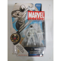 Marvel Universe Marvel Moon Night