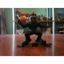 Super Hero Squad Duende Verde Harry
