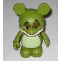 Figura Principe Naveen D Princesa Tiana Version Rana Disney
