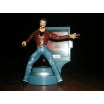 Wolverine De La Pelicula X-men