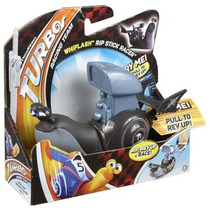 Turbo Rip Stick Racer Whiplash Caracol Racing Team