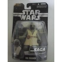 Star Wars Saga Collection Foul Moudama
