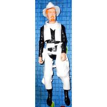 Marx Plastimarx Johnny Cobra Edición Limitada Con Accesorios