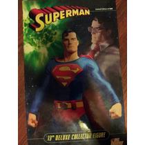 Superman Dc Deluxe Primera Edicion