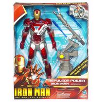 Iron Man Repulsor Power Hasbro