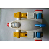 Tranformers Vintage Takara Fisher Price 1986
