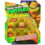 Tortugas Ninja Head Droping Miguel Angel.