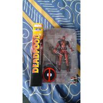 Deadpool, Marvel Select, Dead Pool, Deipol Spider Man Harley