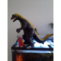 Godzilla Electrónico Totalmente Funcionando