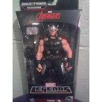 Marvel Legends Thor Vengadores Hulk Ultrón Avengers Universe