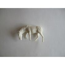 Figura De Caballo Miniatura