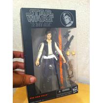 Hasbro Figura Star Wars Han Solo