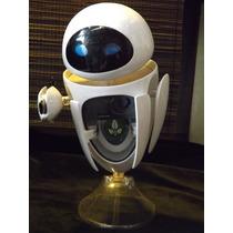 Robot Eva De La Pelicula Wall-e