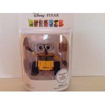 Figuras Wall-e & Eve Disney Pixar