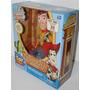 Toy Story Woody Think Way Con Certificado Original