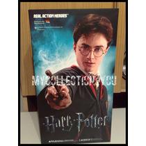Harry Potter Rah Figura Medicom No Hot Toys 100% Nuevo
