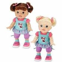 Baby Alive Primeros Pasos Marca: Hasbro