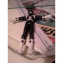 Power Rangers Alambre