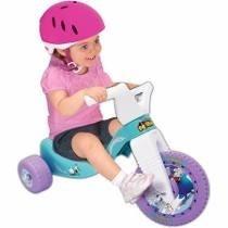 Triciclo Frozen Tipo Moto Hasta 15 Kg. Envio Gratis