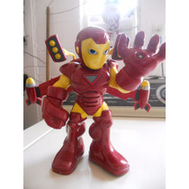 Iron Men Electronico