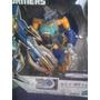 Transformes Generations Skybite Voyager Autobot Decepticon