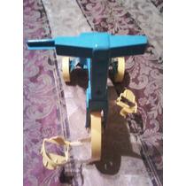 Triciclo Miniatura Mattel De 1967 Original