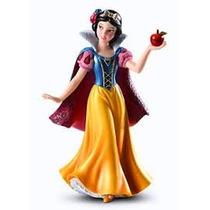 Blanca Nieves Figura Couture De Force Disney Showcase Nueva