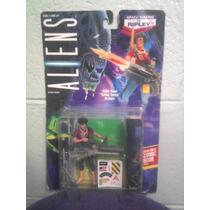 Aliens Soldado Ripley Kenner 80s. Depredador Extraterrestre