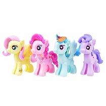 My Little Pony Pop Create Your Own Pony Starter Kits