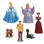 Set Original Disney Store De La Cenicienta