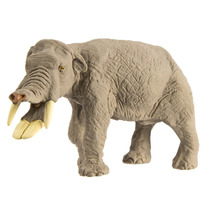 Amebelodon Amebelodonte # 283229 Elefante (no Jurassic Park)