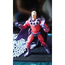 Magneto Marvel Leyend Toybiz Barato