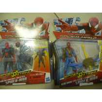 Yodatoys Figuras Marvel The Amazing Spiderman Marvel