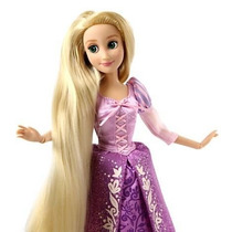 Hermosa Rapunzel Princesa Disney