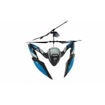 Helicóptero Max Steel