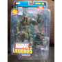 Marvel Legends Man Thing