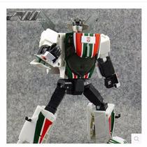 Transformers Wheeljack Masterpiece Takara Tomy