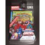 Capitan America Y Marvel`s Falcon Marvel Universe