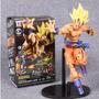 Figura Juguete De Colección Dragon Ball Goku