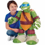 Tortugas Ninja Play Set 24 Pulgadas Turtle Mutation