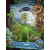 Un Gran Dinosaurio, Figuras Originales 17cm!! Unicas